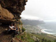 Sudáfrica. Día 2: Hermanus-Ciudad Del Cabo, Lion's Head.