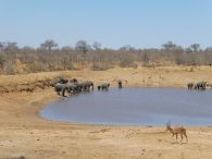 Consejos y preparativos para viajar a Sudáfrica