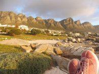 Sudáfrica. Día 3: Ciudad del Cabo: Kloof Corner, Victoria & Alfred Waterfront, Camps Bay.