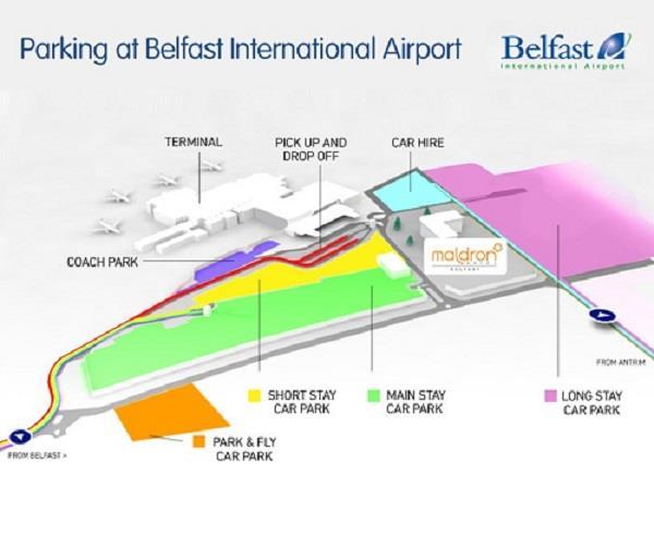 Belfast Int
