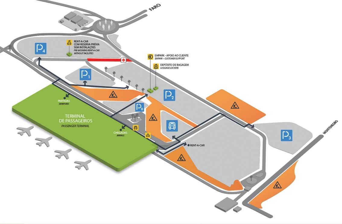 Faro-Airport-Map-Image