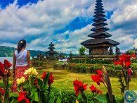 Consejos y preparativos para viajar a Indonesia