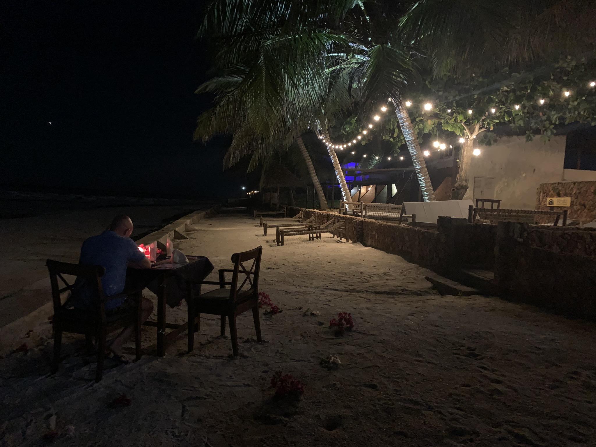Zanzibar por libre