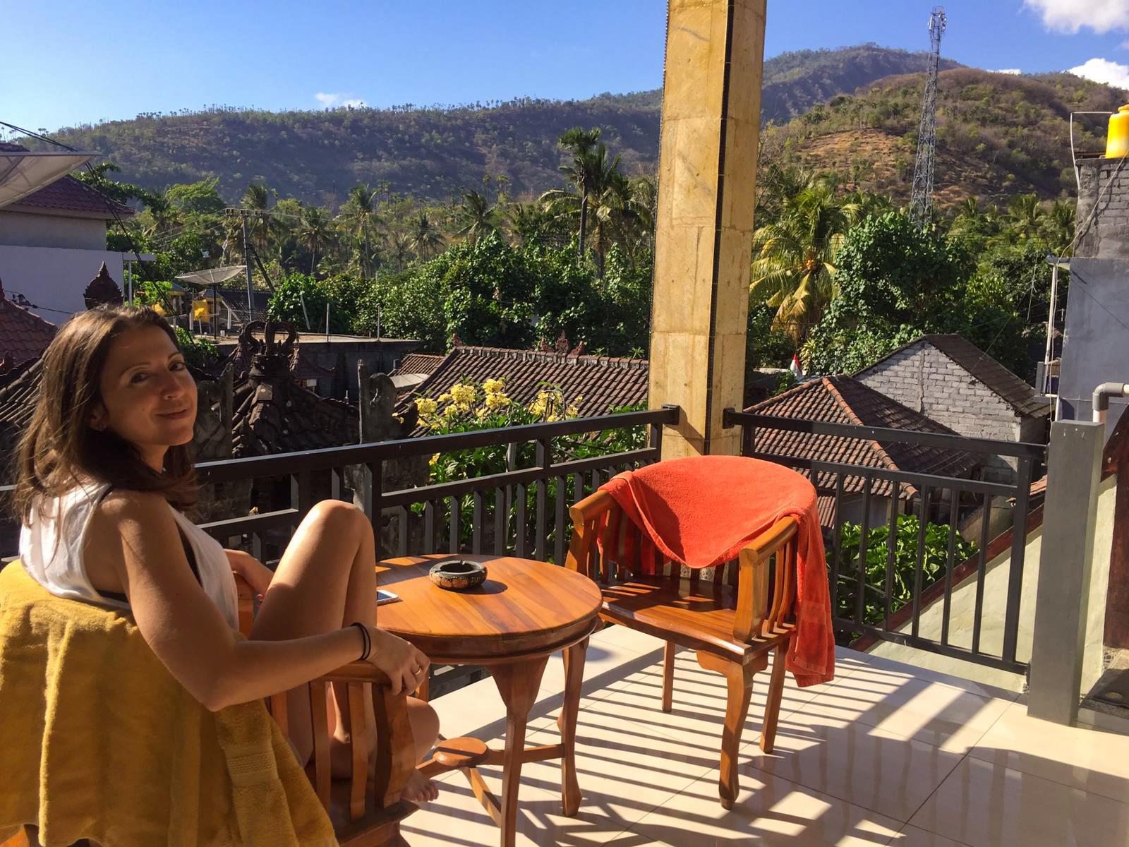 Alojamiento Amed Bali
