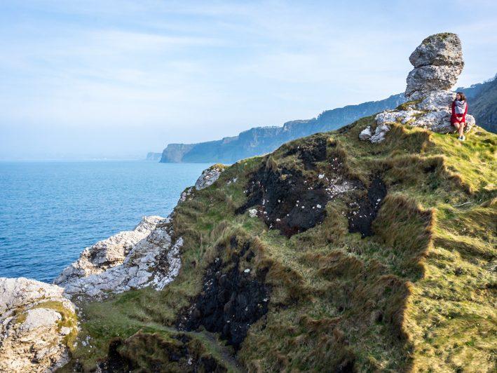 Ruta por Irlanda del Norte. Día 2.