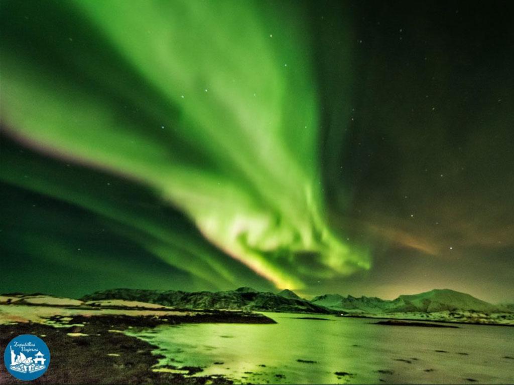 Consejos y preparativos para viajar a la Laponia Noruega