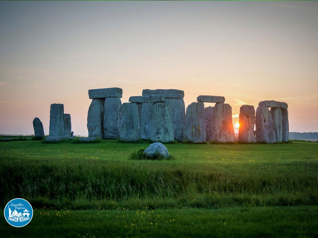 Qué ver en Stonehenge.