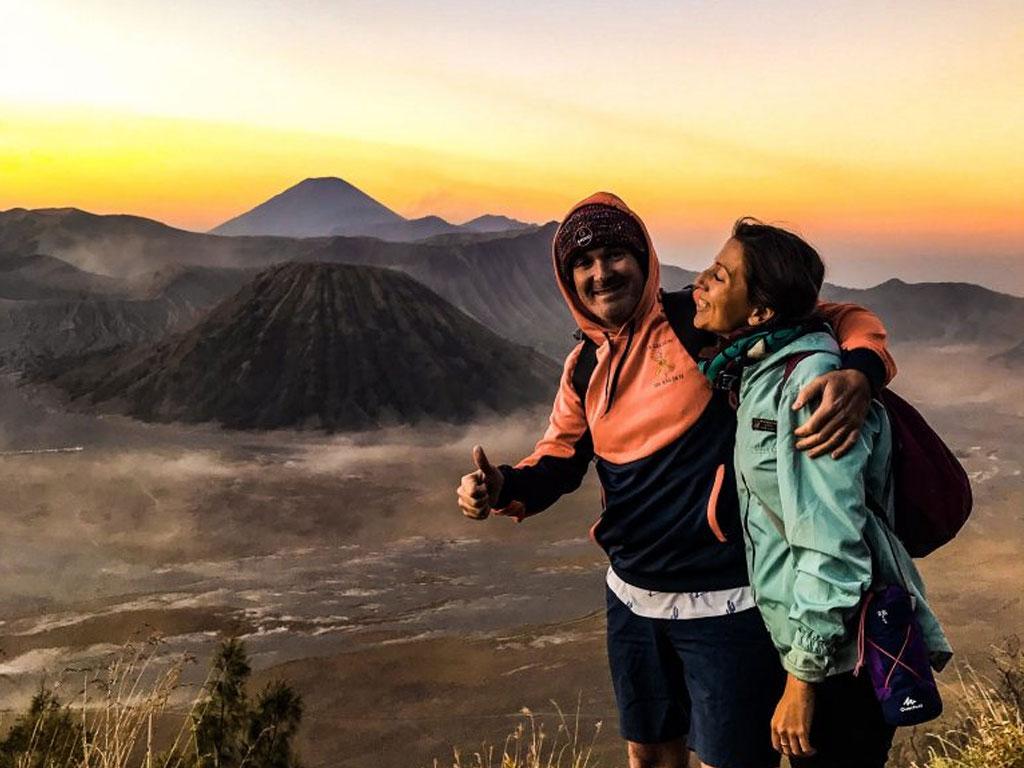 Motivos para viajar a Indonesia.