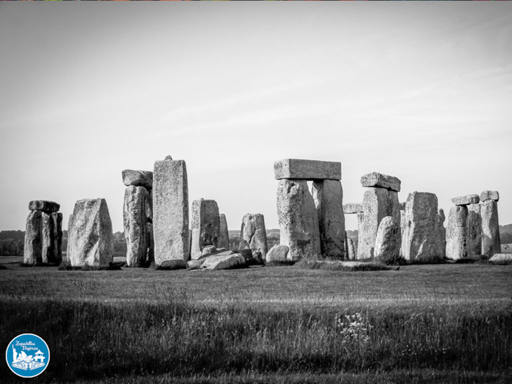 Stonehenge por libre.